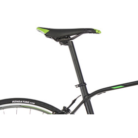 ORBEA Avant H50 Black-Anthracite-Green